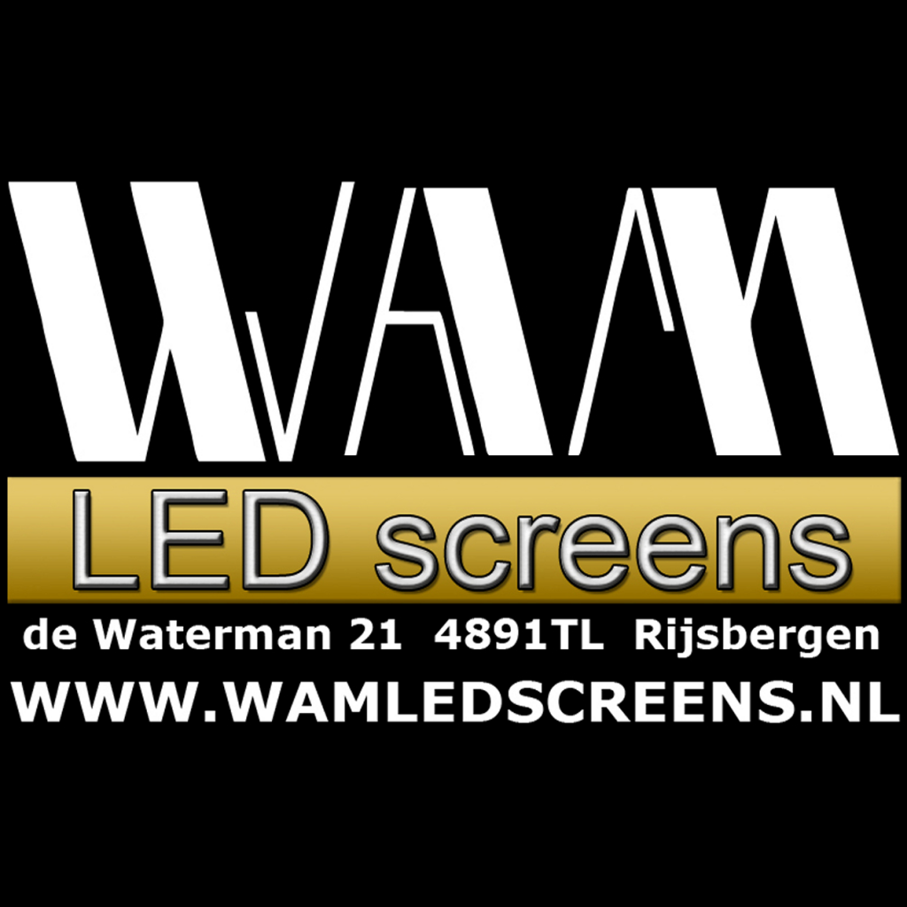Wam LED Screens